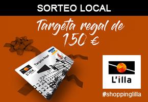 CELEBRA LA PRIMAVERA AMB 150€ DE REGAL A L'ILLA DIAGONAL