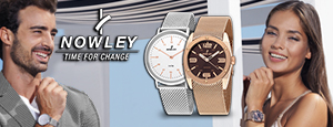 Nowley Relojes