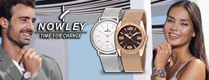 Nowley Relojes