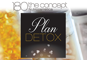COFRE DETOX 180 THE CONCEPT