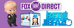 FoxDirect | bebe