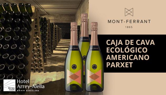 HOTEL ARREY ALELLA CELEBRA LAS FIESTAS CONTIGO