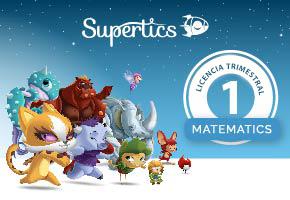 LICENCIA TRIMESTRAL DE MATEMATICS
