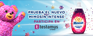 Testamus - Mimosin