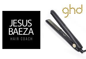 20 ANIVERSARIO JESUS BAEZA HAIR COUCH