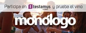 Testamus - Monologo