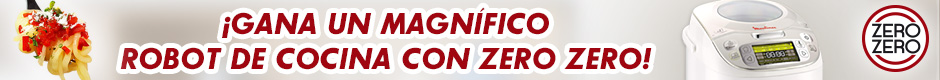 ZeroZeroFood