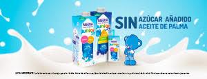 Kuvut - Nestle