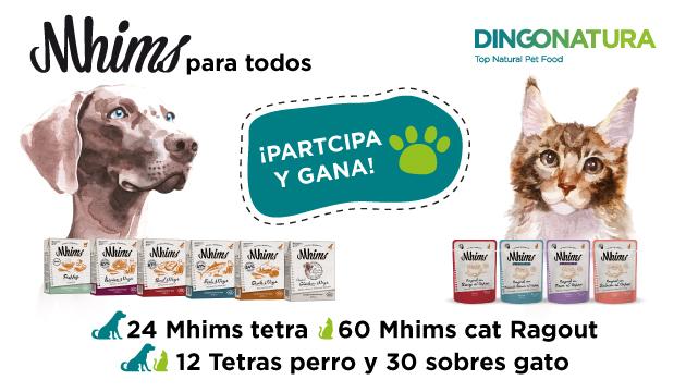 MHIMS PARA TODOS CON DINGONATURA