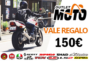 OUTLET MOTO MADRID ABIERTO
