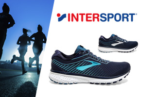 CONSIGUE UNAS ZAPATILLAS RUNNING CON INTERSPORT