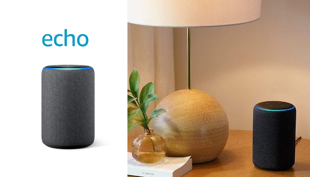 CONSIGUE UN AMAZON ECHO