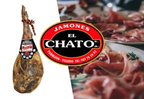 CONSIGUE UN JAMÓN DE JAMONES EL CHATO