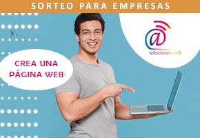 DIGITALIZA TU NEGOCIO Y CREA UNA PÁGINA WEB