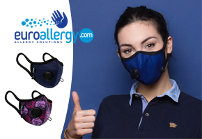 MASCARILLAS FFP2 REUTILIZABLES HASTA 340 HORAS